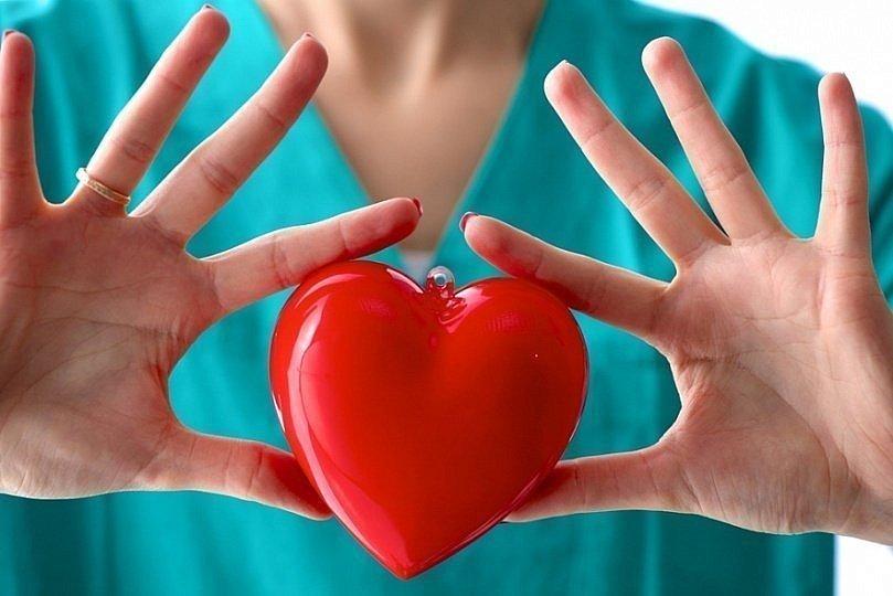 профилактикой  сердечно-сосудистых заболеваний