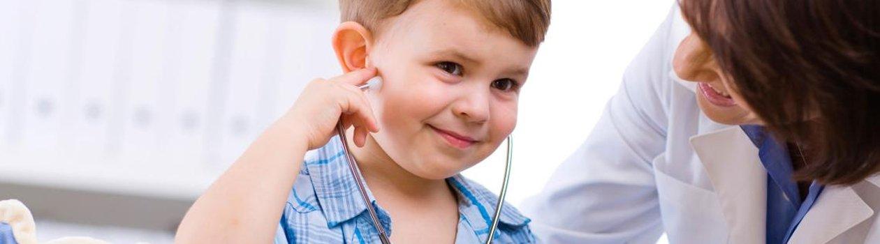 Биорезонансная терапия для детей в медицинском центре Biormed